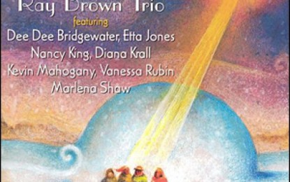 Ray Brown Trio – Christmas Songs with the Ray Brown Trio