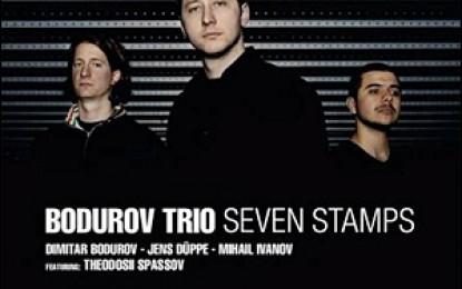 Bodurov Trio – Seven Stamps