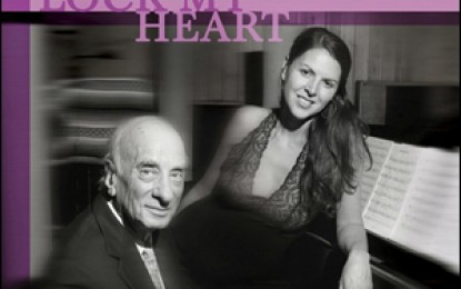 Dick Hyman and Heather Masse – Lock My Heart