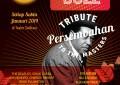Mengenang Para Maestro, Persembahan: Tribute to the Masters di Salihara
