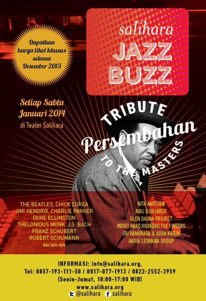 Jazz Buzz