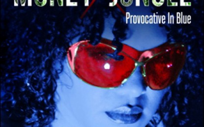 Terri Lyne Carrington – Money Jungle: Provocative in Blue