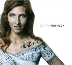 Photo of Cristina Morrison – I Love