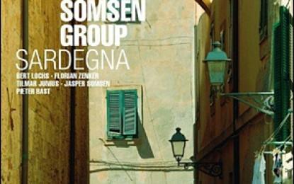 Jasper Somsen Group – Sardegna