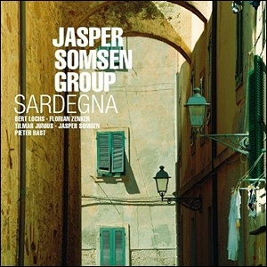 Jasper Somsen Group - Sardegna