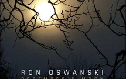 Ron Oswanski – December's Moon