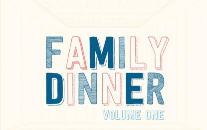 Snarky Puppy – Family Dinner, Volume 1