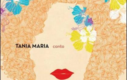 Pianis dan vokalis Brazilian Jazz  Tania Maria