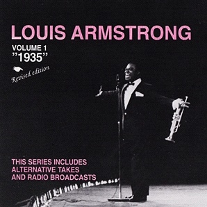 Louis Armstrong Ambassador Vol.1_res