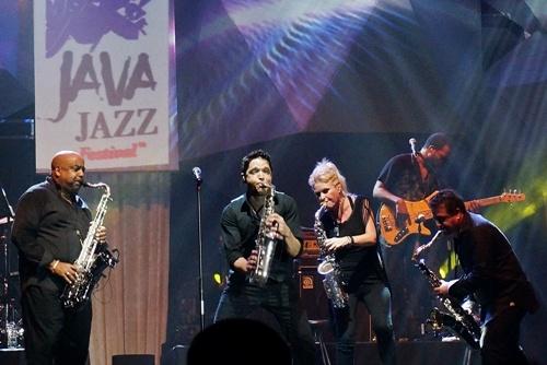 Foto oleh Griven/WartaJazz