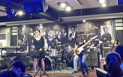 Samarinda turut ramaikan International Jazz Day 2014