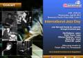Rayakan Hari Jazz Sedunia bersama Nial Djuliarso & Friends di @america