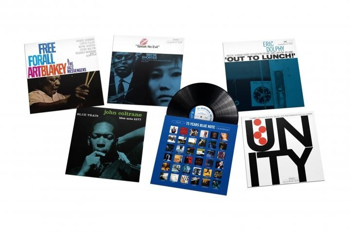 Photo of Blue Note Records Terbitkan Ulang 100 Album Jazz Legendaris