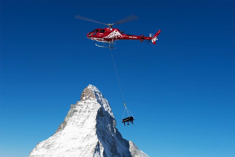 Photo of Zermatt Unplugged, Festival Unik di Tingginya Pegunungan Swiss