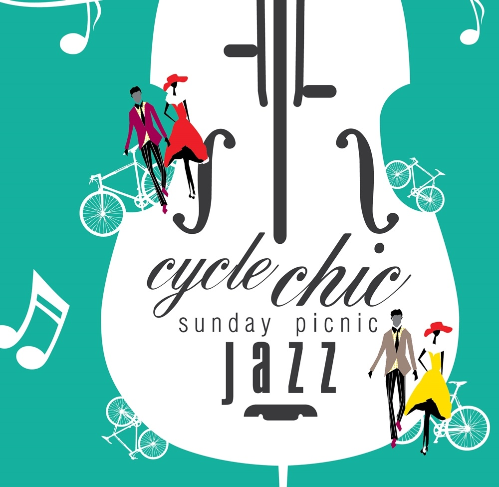 Photo of Ramaikan Cycle Chic x Sunday Jazz: Jazz, Sepeda dan Piknik!