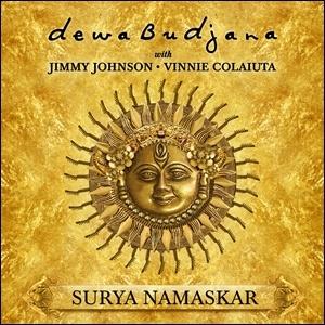 Dewa Budjana - Surya Namaskar