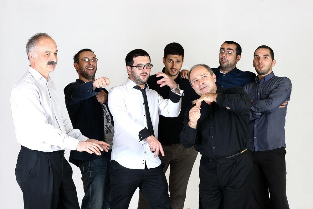 Photo of Grup Etno-Jazz Georgia, IRIAO, Siap Tampil di Jakarta