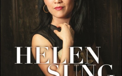 Helen Sung – Anthem for a New Day