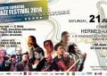 Medan hadirkan North Sumatra Jazz Festival edisi ke empat