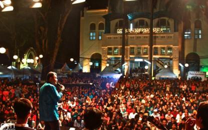 4th Ramadhan Jazz Festival digelar usung tema Semangat Jazz dalam kehidupan