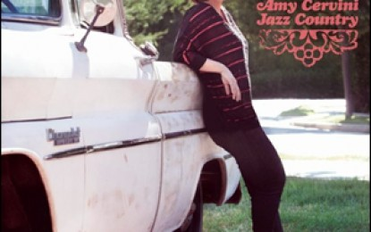Amy Cervini – Jazz Country