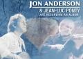 The Anderson Ponty Band, grup baru bentukan Jon Anderson dan Jean-Luc Ponty