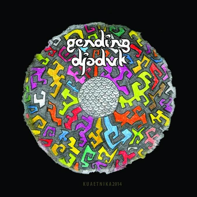CD Kuaetnika Gending Djaduk 2014
