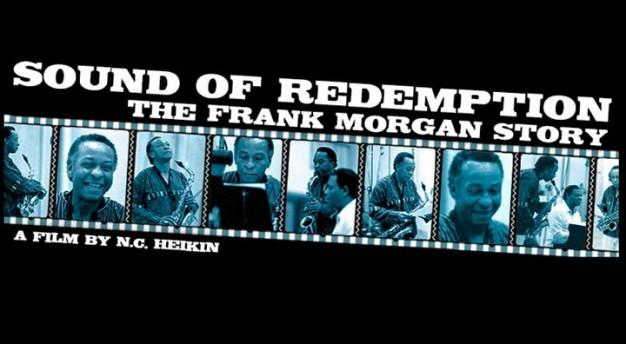 "Kisah Frank Morgan dalam ""Sound of Redemption"""