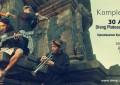 Jazz Atas Awan: Jazz empat derajat celcius di Dieng
