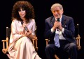 "Tony Bennett dan Lady Gaga rilis album duet ""Cheek to Cheek,"" 23 September"