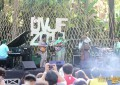Menikmati Ubud Village Jazz Festival 2014