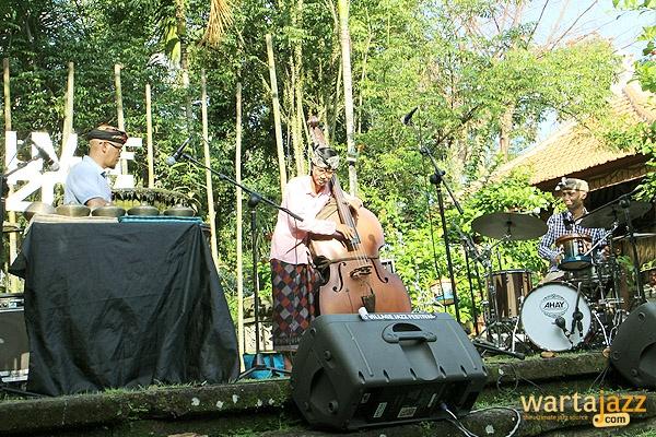 UVJF 2014 - Gustu Brahmanta Trio
