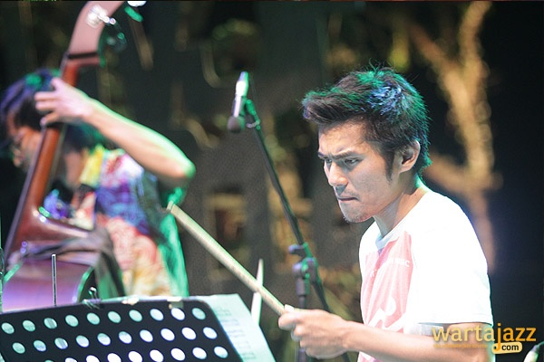 UVJF 2014 - Sandy Winarta