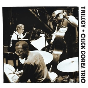 Chick Corea - Trilogy
