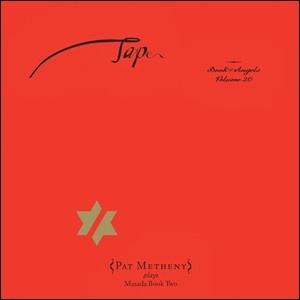 Pat Metheny – Tap: Book of Angels Vol. 20
