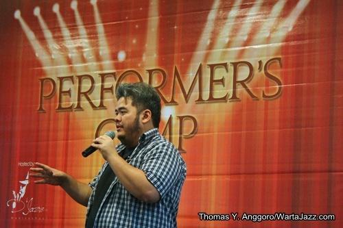 Performer's Camp_Indra Aziz