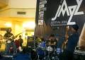 Bintang Indrianto Trio Berbagi Ilmu di PIM Jazz Festival