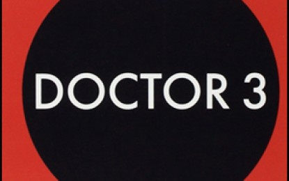 Doctor 3 – Doctor 3