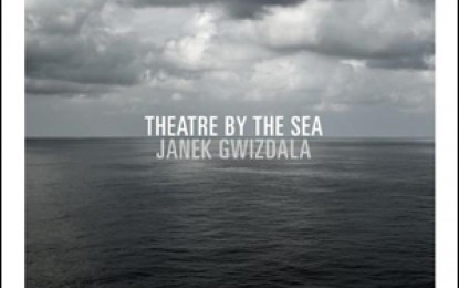 Janek Gwizdala – Theatre By the Sea