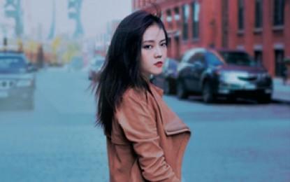 Jo-Yu Chen – Stranger