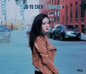 Jo-Yu Chen - Stranger