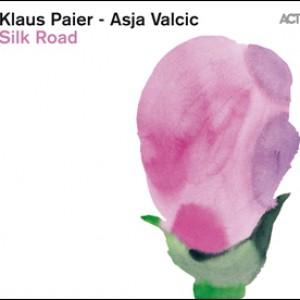 Klaus Paier & Asja Valcic – Silk Road