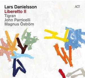 Lars Danielsson - Liberetto II
