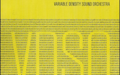 Variable Density Sound Orchestra – Evolving Strategies