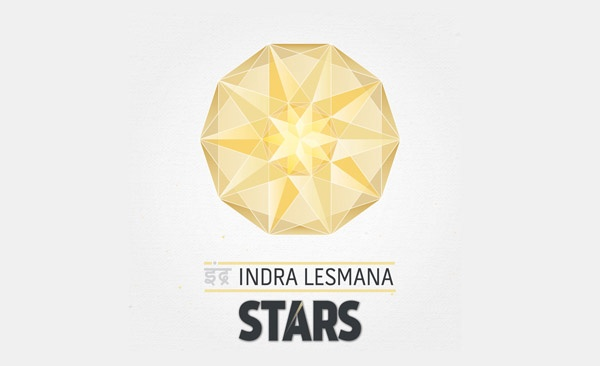 Indra Lesama - Stars