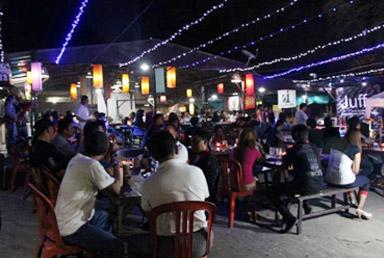 Suasana Jazz and Blues, Road to 3rd Mahakam Jazz Fiesta