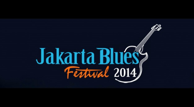 "Jakarta Blues Festival 2014 angkat tema ""Nothin' But the Blues"""