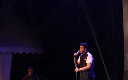 Raisa dan Tulus, Magnet Jazz Traffic Festival 2014 Bagi Generasi Muda