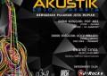 Dinas Pariwisata DKI Jakarta gelar kompetisi Akustik Enjoy Jakarta 2014