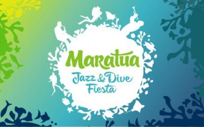 Idang Rasjidi, Mus Mujiono meriahkan Road to Maratua Jazz & Dive Fiesta